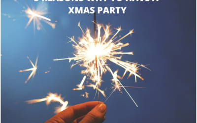 Christmas Party. Do you know accounting rules with regards to Xmas parties, what can be deducted?