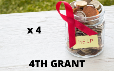 4th Grant
